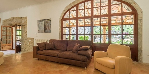 6 bedroom Townhouse for sale in Binissalem, Mallorca