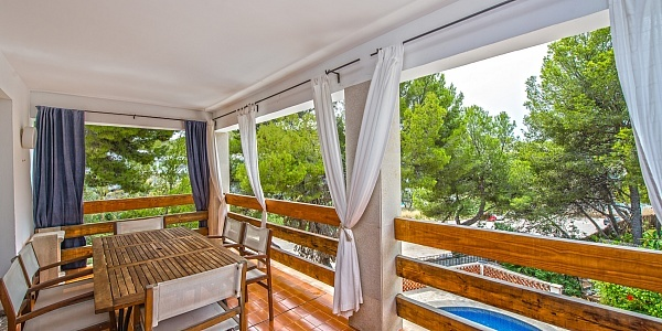 6 bedroom Townhouse for sale in Costa de la Calma, Mallorca