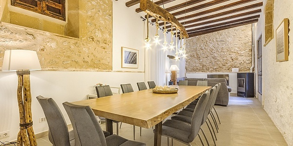 6 bedroom Townhouse for sale in Pollensa, Mallorca