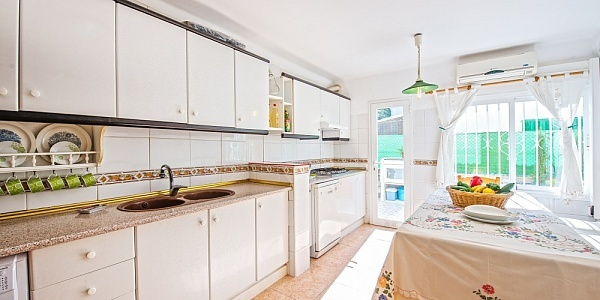 6 bedroom Townhouse for sale in Port Adriano, Mallorca