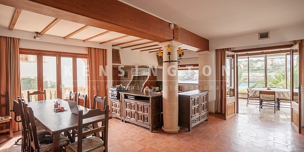6 bedroom Townhouse for sale in Porto Cristo, Mallorca