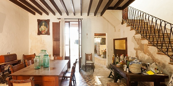 6 bedroom Townhouse for sale in Sa Pobla, Mallorca