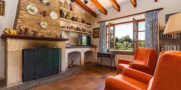 6 bedroom Townhouse for sale in Valldemossa, Mallorca