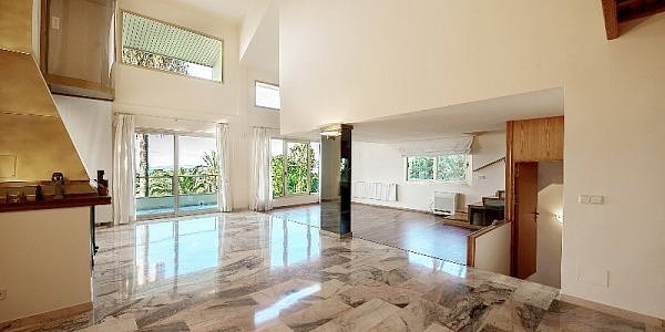 6 bedroom Villa for sale in Bonanova, Mallorca