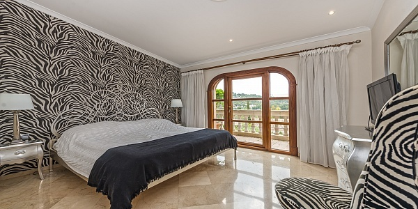 6 bedroom Villa for sale in Costa den Blanes, Mallorca