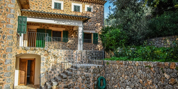 6 bedroom Villa for sale in Deià, Mallorca