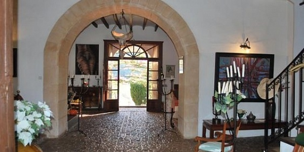 6 bedroom Villa for sale in Fornalutx, Mallorca