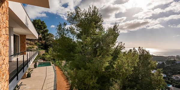 6 bedroom Villa for sale in Genova, Mallorca