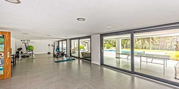 6 bedroom Villa for sale in Palma, Mallorca