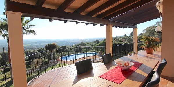6 bedroom Villa for sale in Puntiro, Mallorca