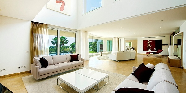 6 bedroom Villa for sale in Sol de Mallorca, Mallorca