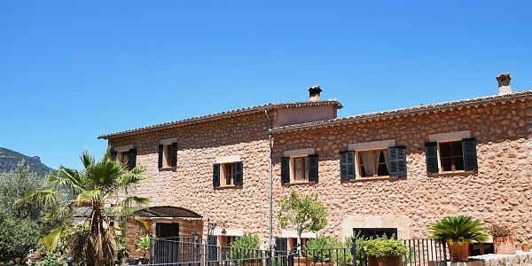 6 bedroom Villa for sale in Soller, Mallorca