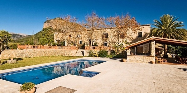 7 bedroom Finca for sale in Alaro, Mallorca