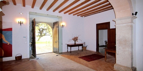 7 bedroom Finca for sale in Binissalem, Mallorca
