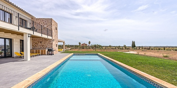 7 bedroom Finca for sale in Campos, Mallorca
