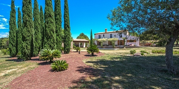 7 bedroom Finca for sale in Establiments, Mallorca