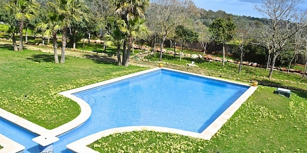7 bedroom Finca for sale in Porto Petro, Mallorca