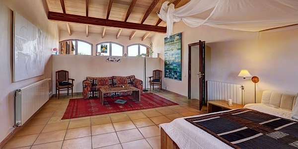 7 bedroom Finca for sale in Santanyi, Mallorca