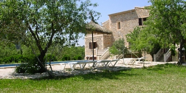 7 bedroom Finca for sale in Shorta, Mallorca