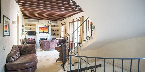 7 bedroom Hotel for sale in Sa Pobla, Mallorca