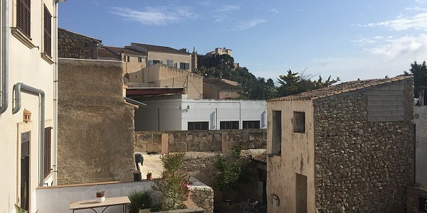 7 bedroom Townhouse for sale in Arta, Mallorca