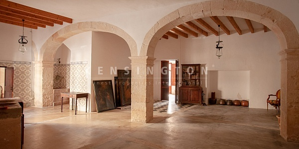 7 bedroom Townhouse for sale in Felanitx, Mallorca