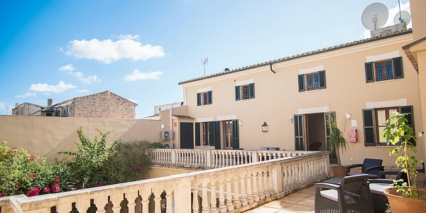 7 bedroom Townhouse for sale in Sa Pobla, Mallorca
