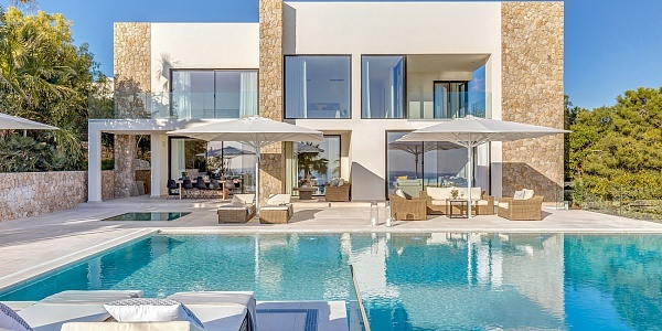 7 bedroom Villa for sale in Bendinat, Mallorca