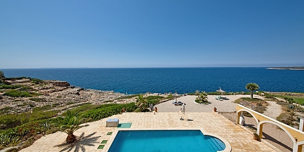 7 bedroom Villa for sale in Cala Pi, Mallorca