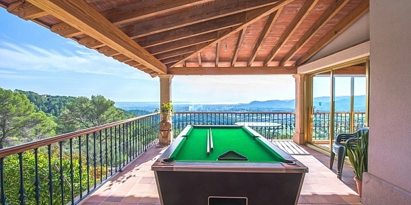 7 bedroom Villa for sale in Establiments, Mallorca