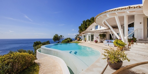 7 bedroom Villa for sale in Port Andratx, Mallorca