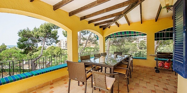 7 bedroom Villa for sale in Puerto Portals, Mallorca