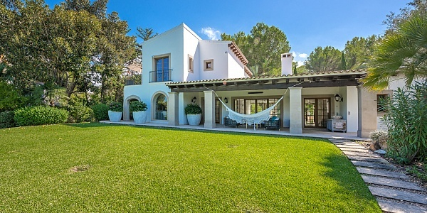 7 bedroom Villa for sale in Santa Ponsa, Mallorca