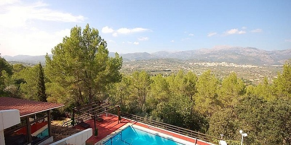 7 bedroom Villa for sale in Selva, Mallorca
