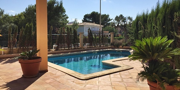 7 bedroom Villa for sale in Son Veri Nou, Mallorca