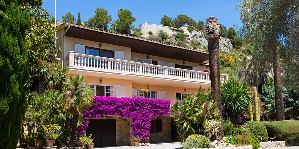 8 bedroom Finca for sale in Puerto Pollensa, Mallorca