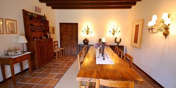 8 bedroom Finca for sale in Puigpunyent, Mallorca