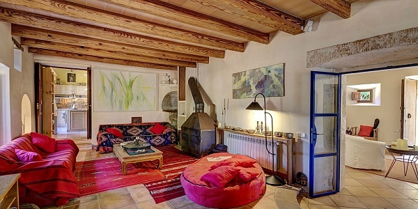 8 bedroom Finca for sale in Santanyi, Mallorca