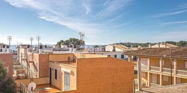 8 bedroom Townhouse for sale in Llucmajor, Mallorca