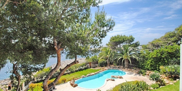 8 bedroom Villa for sale in , Mallorca