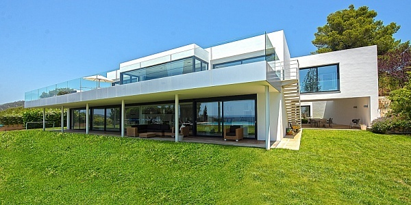 8 bedroom Villa for sale in Costa D´en Blanes, Mallorca