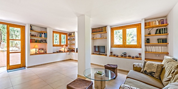 8 bedroom Villa for sale in Palma, Mallorca