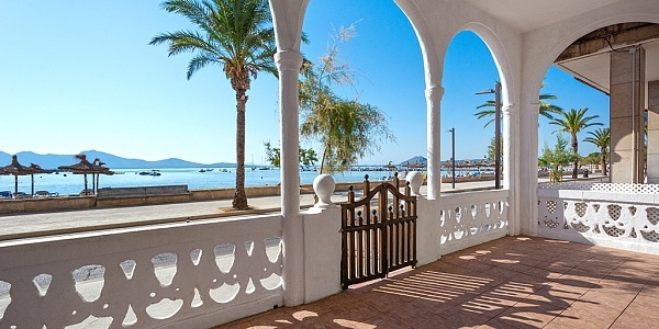 8 bedroom Villa for sale in Puerto Pollensa, Mallorca