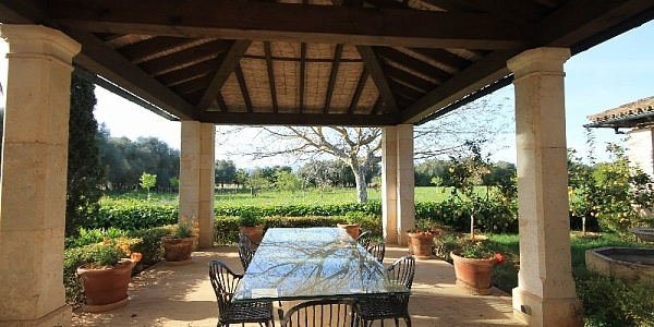 9 bedroom Finca for sale in Algaida, Mallorca