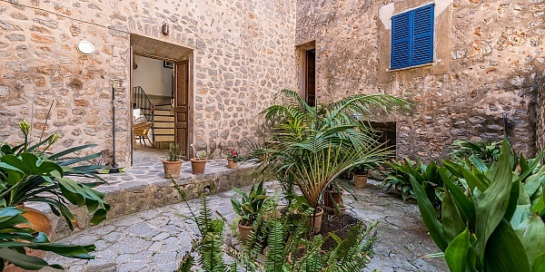 9 bedroom Finca for sale in Deià, Mallorca