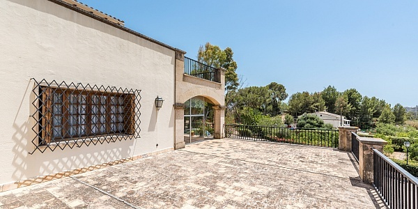 9 bedroom Finca for sale in Genova, Mallorca