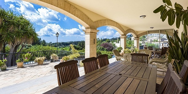 9 bedroom Villa for sale in Genova, Mallorca